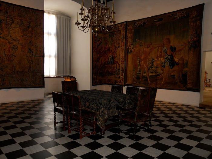 Замок Кронборг (Kronborg Castle) 42427