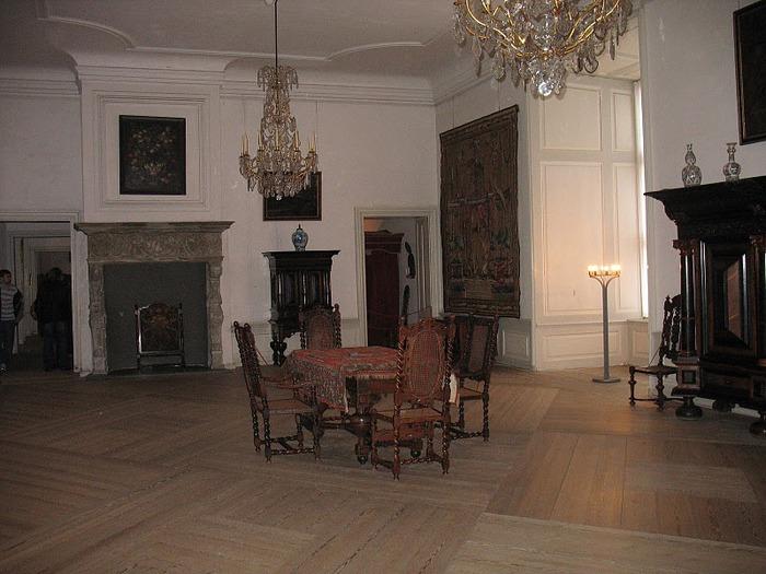 Замок Кронборг (Kronborg Castle) 58694