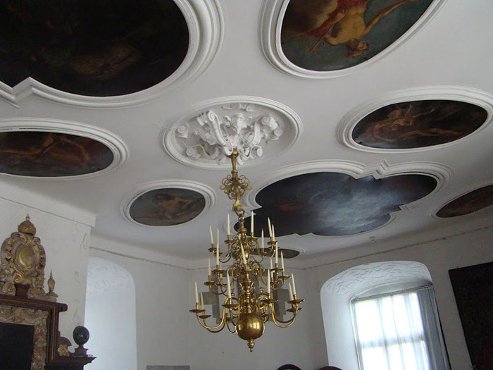Замок Кронборг (Kronborg Castle) 26420