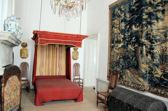 Замок Кронборг (Kronborg Castle) 24660