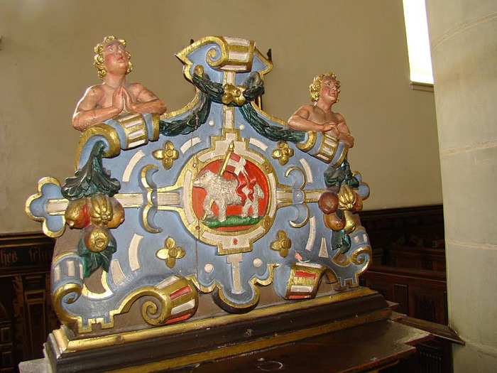 Замок Кронборг (Kronborg Castle) 27668