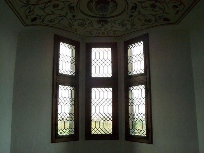 Замок Кронборг (Kronborg Castle) 25341