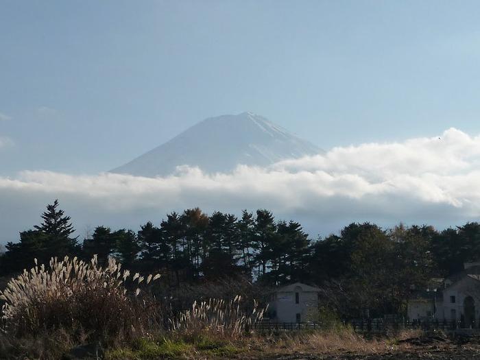 Япония: священная гора Фудзияма 15481