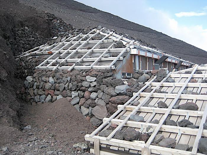 Япония: священная гора Фудзияма 78302