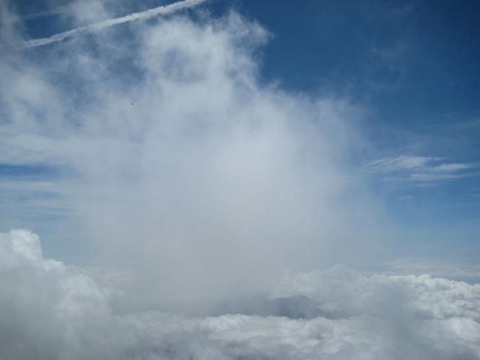 Япония: священная гора Фудзияма 26930