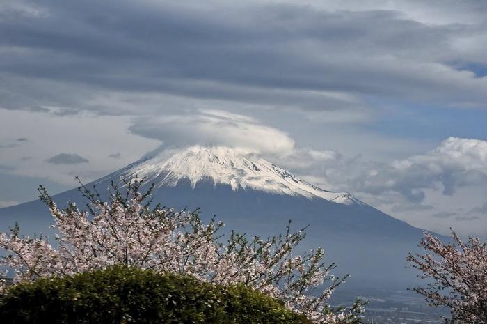 Япония: священная гора Фудзияма 26909