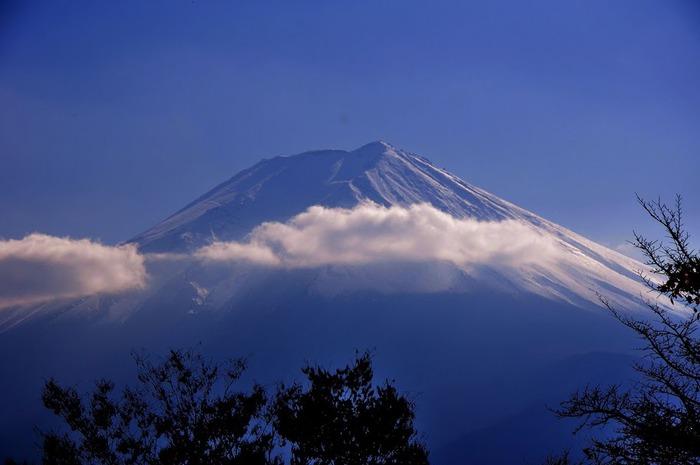 Япония: священная гора Фудзияма 69988