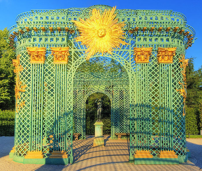 Дворец Сан-Суси 36739
