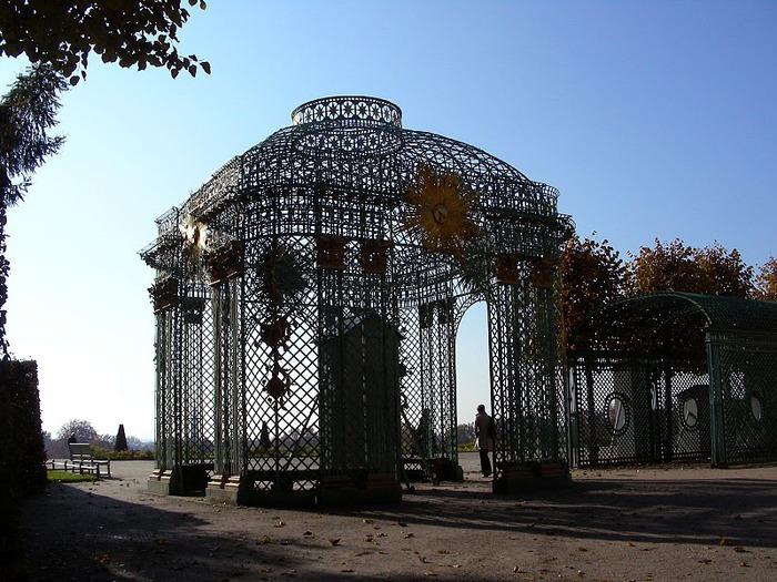Дворец Сан-Суси 11927