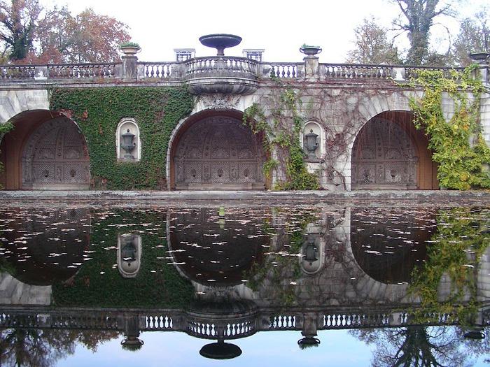 Дворец Сан-Суси 67836
