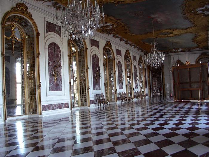 Дворец Сан-Суси 30745