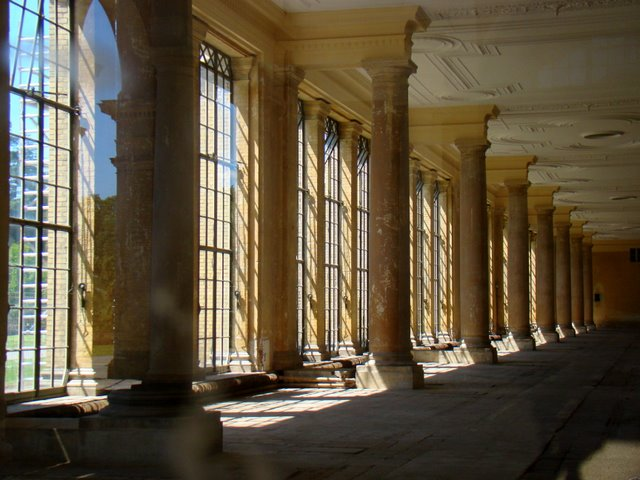 Дворец Сан-Суси 95656
