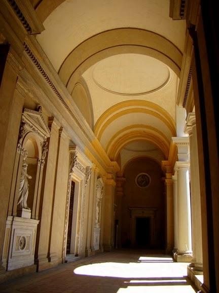 Дворец Сан-Суси 17285