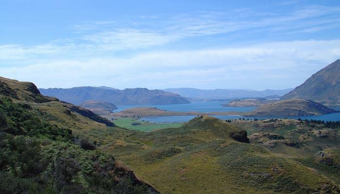 Новая Зеландия — это где? 42214
