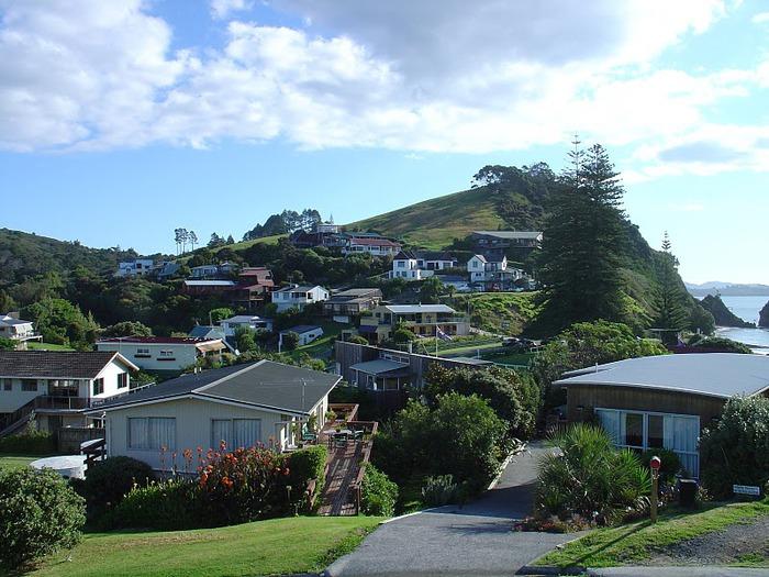 Новая Зеландия — это где? 98010