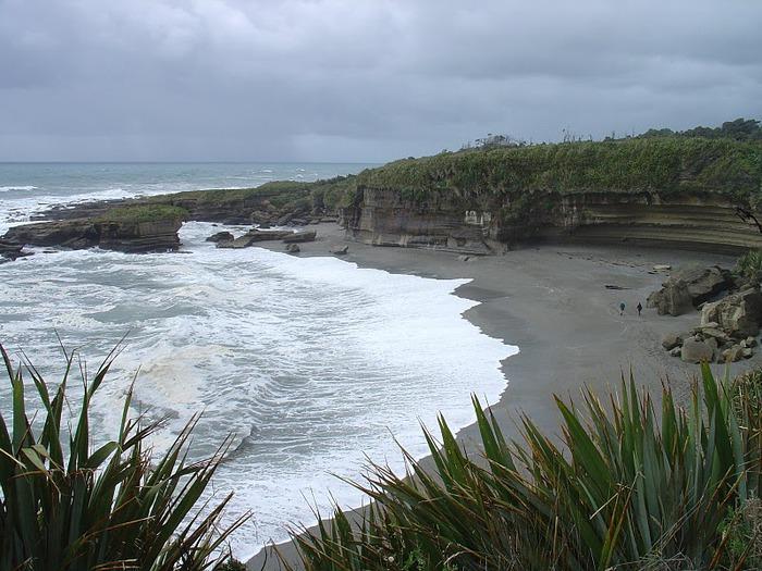 Новая Зеландия — это где? 31177