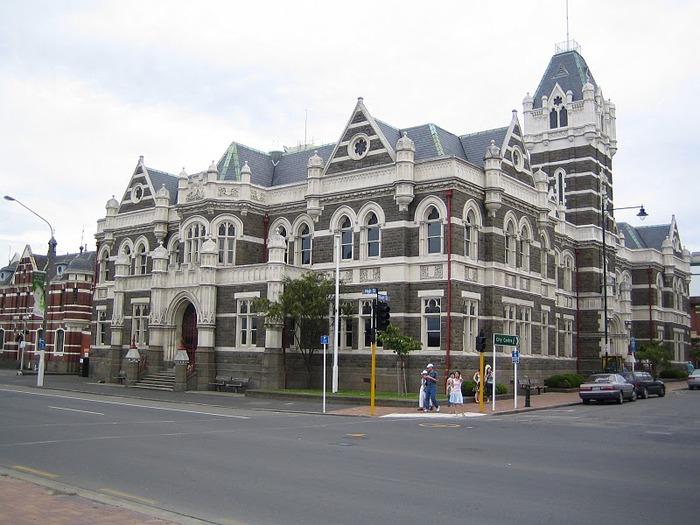 Новая Зеландия — это где? 79696
