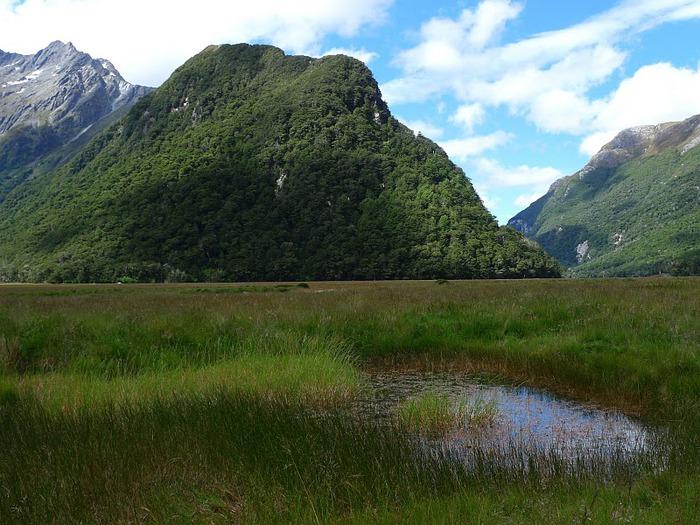 Новая Зеландия — это где? 90910