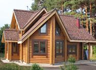 (188x137, 68Kb)Дом из бревна