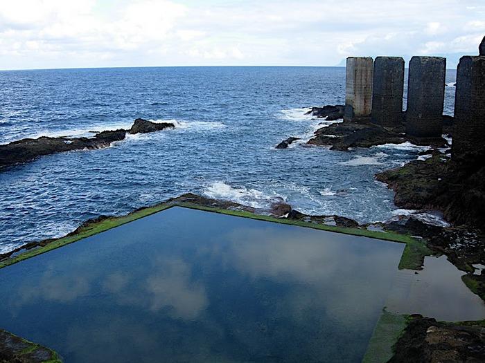 «Волшебный остров» — маленький остров Гомера 84819