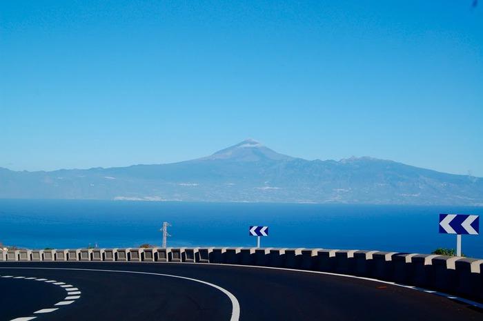 «Волшебный остров» — маленький остров Гомера 60932