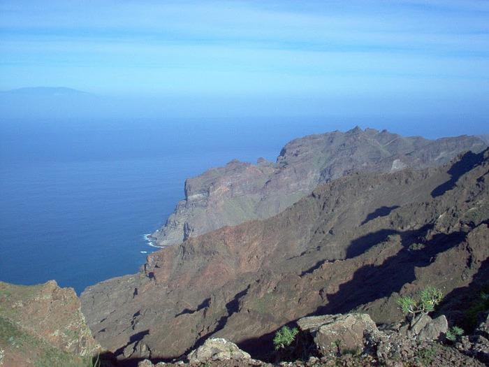 «Волшебный остров» — маленький остров Гомера 28773