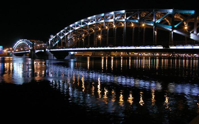 гг. конструкциям моста