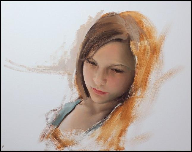 Цифровые художники рисуют цифровые картины (часть 4)