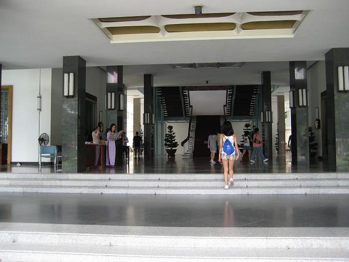 Дворец Воссоединения (Reunification Palace) 66237