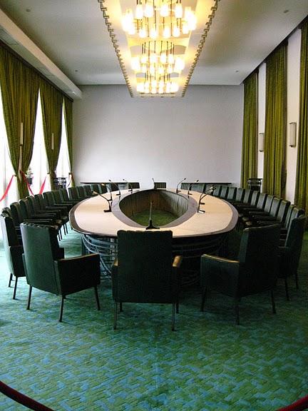 Дворец Воссоединения (Reunification Palace) 25668