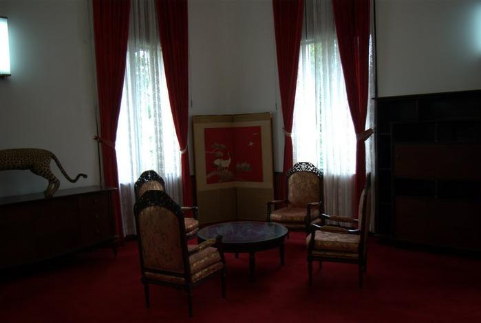 Дворец Воссоединения (Reunification Palace) 17788