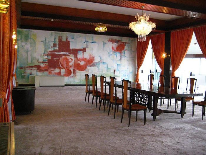 Дворец Воссоединения (Reunification Palace) 23828