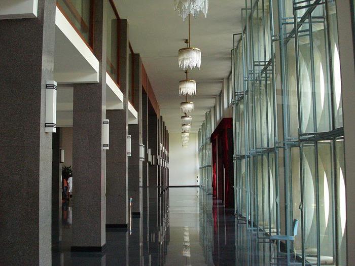 Дворец Воссоединения (Reunification Palace) 10645