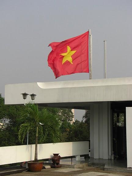 Дворец Воссоединения (Reunification Palace) 55325