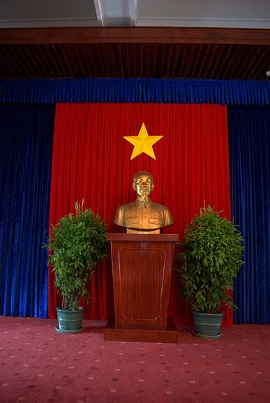 Дворец Воссоединения (Reunification Palace) 21408