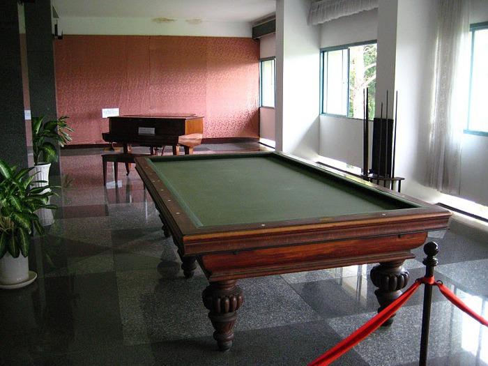 Дворец Воссоединения (Reunification Palace) 96150