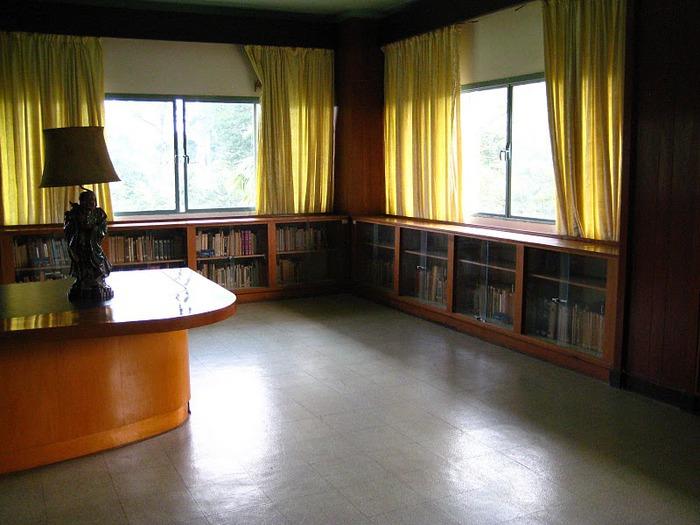 Дворец Воссоединения (Reunification Palace) 39007