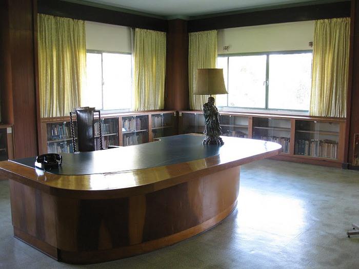 Дворец Воссоединения (Reunification Palace) 96381