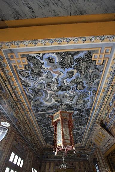 Мавзолей Кхай Динь -Tomb of Khai Dinh 54402