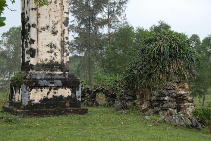 Мавзолей Кхай Динь -Tomb of Khai Dinh 36066