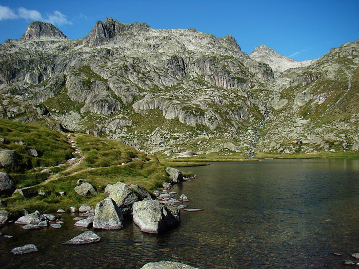 Пиренеи 65895
