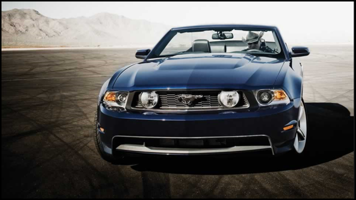 history of ford mustang shelby gt500
