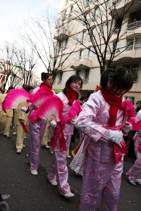 Китайский Новый год в Париже 89646