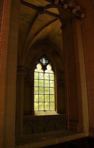 La chapelle royale de Dreux-Королевская капелла в Дрё 41197