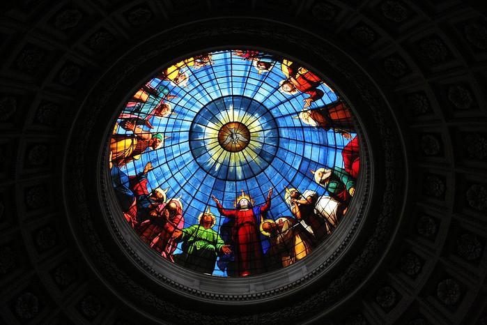 La chapelle royale de Dreux-Королевская капелла в Дрё 50097