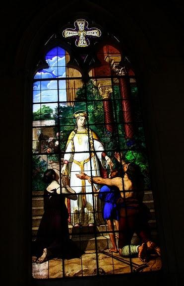 La chapelle royale de Dreux-Королевская капелла в Дрё 69333