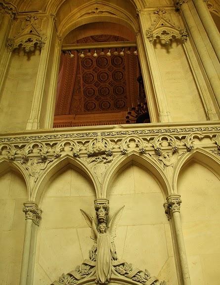 La chapelle royale de Dreux-Королевская капелла в Дрё 36836