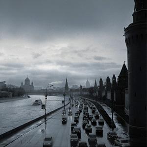 Москва, Кремлёвская набережная