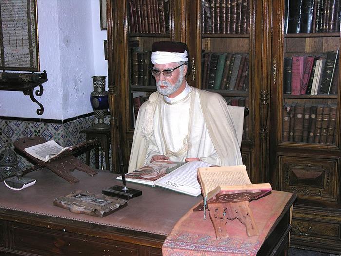 Тунис. Синий город - Sidi Bou Said 65694