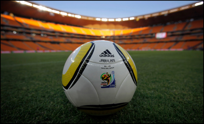 Южная Африка готовится принимать гостей на чемпионате мира по футболу